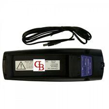 Scanreco 434 Battery Charger for 7.2 volt Batteries Original Product