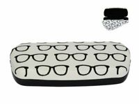Gisela Graham Embroidered Glasses Hard Case - Grandparents Birthday Gift Idea