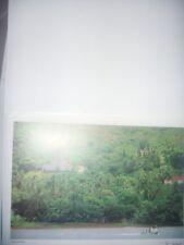 CALEDONIE , plongée: BELEP, Archipel des paradis sous-marins, TB photos, 1992.