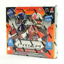 2017 Panini Prizm Football Target Guaranteed Auto and Memorabilia Card