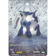 Cardfight Vanguard TCG: Glyme - V-MB01/025EN-B C - Common Card -PSYqualia Strife
