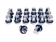 Set of 20 12x1.5 Radius OE Style Honda Lug Nuts for Factory Original Wheels