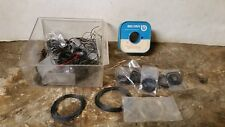 Model Railroad Locomotive and Scenery Lighting Wire Large Lot!