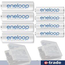 ENELOOP  4x AA + 4x AAA + 2x BOX --- UTGB Accu Type R6 R3