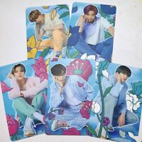 BTS『MAP OF THE SOUL : 7 ~ THE JOURNEY ~』-PHOTO CARD [Colorful ver]