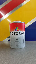 1L OCTORAL H14 2K FAST HARDENER ACTIVATOR FOR PRIMERS / 2K PAINT / CLEARCOAT LAC