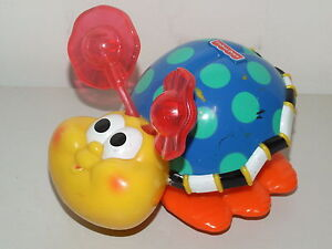 COCCINELLE FISHER PRICE