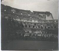Roma Italia Foto Amateur Vintage Ca