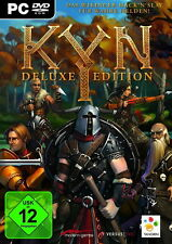 KYN Deluxe Edition, f. PC DVD, NEU/OVP in Folie eingeschweißt+++++++++++++++++++