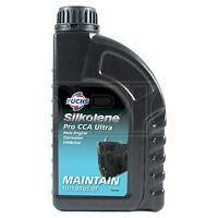 Silkolene PRO CCA Ultra Motorbike Cooling System Corrosion Inhibitor 1 Litre 1L