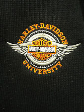Harley-Davidson University (HDU) DEALER ONLY Sweater