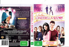 Another Cinderella Story-2008-Selena Gomez- Movie-DVD