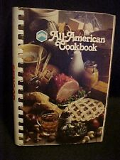 MOBAY All-American Cookbook Mobay Agri Chemical Corp KC MO