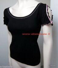 Denny Rose T-shirt maglietta D263C Top Taglia M