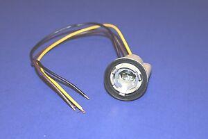 Pontiac Turn Signal Brake Parking Lamp Taillight Socket 1157 Bulb 1969  - 1981