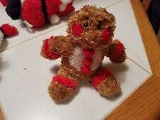 Soft Spot Gingerbread Man HX 4463