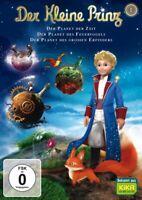 DER KLEINE PRINZ - DER KLEINE PRINZ-VOL.1 (3 G   DVD NEU