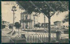 Brescia Maderno cartolina QK7100