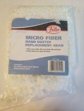 Fuller #191 Micro Fiber Hand Duster Replacement Head NIP