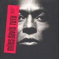 Miles Davis - Tutu (Vinyl LP - 2015 - EU - Original)