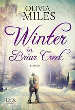 Winter in Briar Creek von Olivia Miles (2015, Taschenbuch)