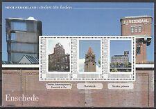 2751-Ad-72 Steden tot en met heden - Enschede heden - ZEER LASTIG VELLETJE