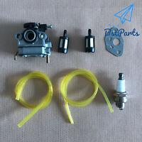 Carburetor For Tanaka TC2200 Hedge Trimmer WYL-120 WYL-120-1 6690487 Carburettor