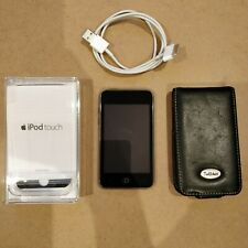 Apple iPod Touch 8GB - 2nd Gen - Perfect Working Order - Original Packaging