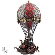 Nemesis Now - Balloonist Figurine - 24.5cm - C2000F6 - New