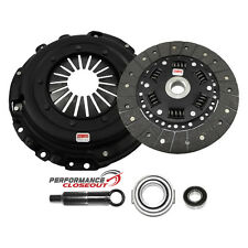Competition Clutch OEM Replacement Kit Honda / Acura K20 K20A2 K20Z 8037-Stock