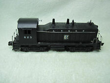 623 A.T.& S.F. Switcher1, Lionel O Gauge