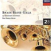 Decca Brass Classical Music CDs
