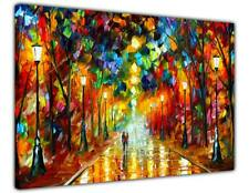 AT54378D Farewell To Anger By Leonid Afremov Canvas Art Pictures Artwork Prints