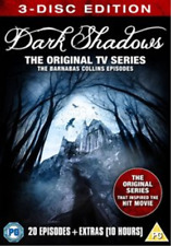 Jonathan Frid, Alexandra Isles-Dark Shadows: The Original TV Series  DVD NEW