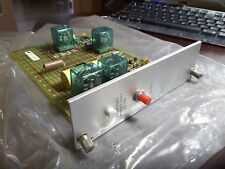 RELIANCE ELECTRIC 0-51839-9 IRCK RELAY CIRCUIT CARD RARE NOS NEW OLD STOCK $599
