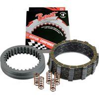 Complete dirt digger clutch kit carbon/steel - Barnett 303-35-20030