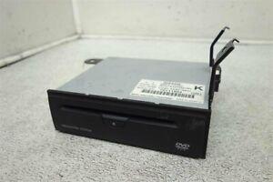 2007 Nissan Murano LE SE  Navigation CD DVD Disc Player 25915-CC26C