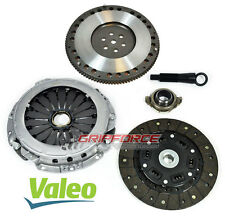 VALEO-FXR STAGE 2 CLUTCH KIT+ 9 LBS LIGHT FLYWHEEL fits HYUNDAI ELANTRA TIBURON
