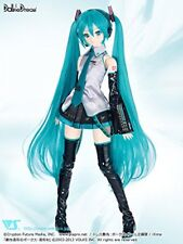 NEW VOLKS Dollfie Dream DD Hatsune Miku Doll(From Japan with Tracking)