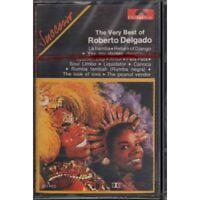 Roberto Delgado  MC7  The Very Best Of Nuova Sigillata 3186023