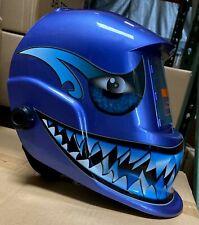 Skrt Solar Auto Darkening Welding Helmet Arc Tig Mig Mask Grinding Hood