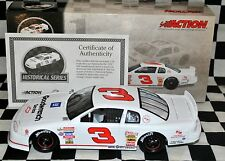 #3 Dale Earnhardt Jr 1997 GM Goodwrench 1:24 Die Cast NASCAR Historical Issue