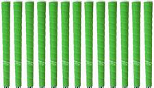 Tacki Mac Tour Pro Plus NEON Green Standard Size Golf Grips - Set of 13 - NEW