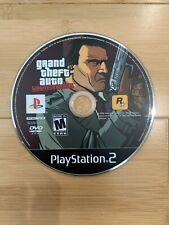 New listing Grand Theft Auto: Liberty City Stories (PlayStation 2, 2006) Ps2 - Ships Fast