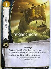 A Game of Thrones 2.0 LCG - 1x #112 Sea Bitch - Tyrion's Chain
