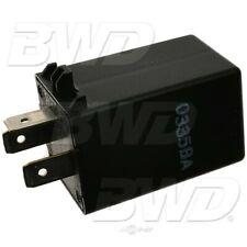 Hazard Warning and Turn Signal Flasher-Flasher BWD FC605