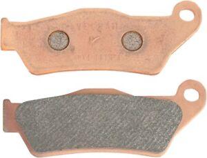 Vesrah VD-947JL Sintered Metal Brake Pads FREE SHIPPING