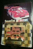 Racing Champions 1:64 Chad Little #19 Tyson Ford Thunderbird Stock Car Diecast