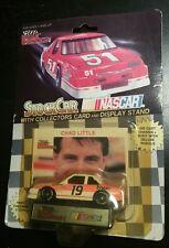 Racing Champions 1:64 Chad Little #19 Tyson Ford Thunderbird Stock Car Diecast
