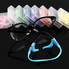 Eyeglasses Cord Wire Silicone Head Band Straps Safety Band Strap Retainer Sports